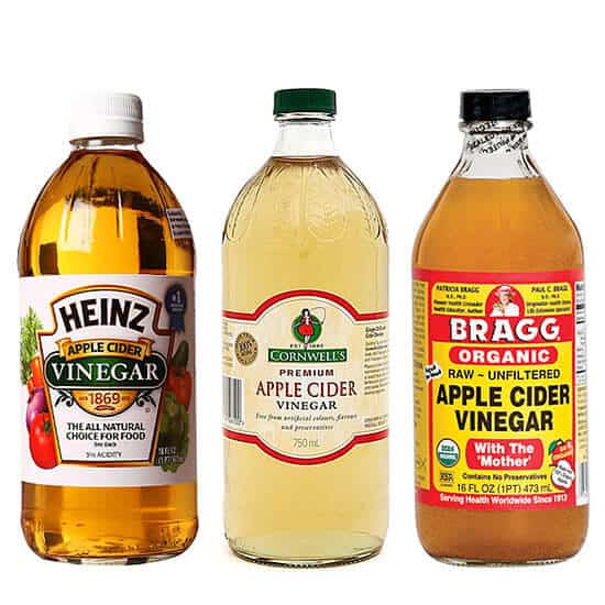 Apple Cider Vinegar T Quote