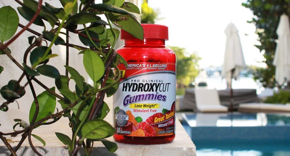 Hydroxycut Gummies Customer Testimonials