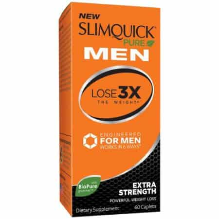 Weight Loss Kit Review Slimquick Ings